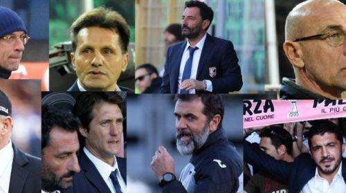"""Lercio: """"Motta lancia sul mercato il primo panettone per allenatori del Palermo"""""""