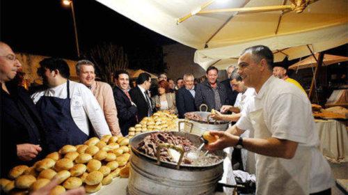 Grande attesa a Palermo per il festival internazionale dello Street Food