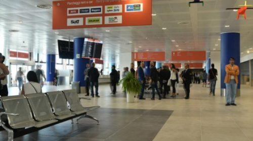 Aeroporti: Palermo, attesi oltre 46mila passeggeri per Capodanno