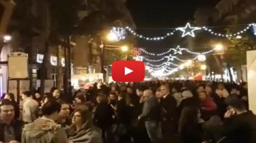 Grandi numeri per il Palermo Street Food Fest: oltre 350 mila visitatori all'evento |VIDEO