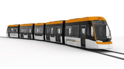 Palermo, Il futuro del tram è wireless! A Febbraio…