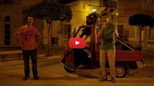 "Cocciu d'amuri soundtrack ""Andiamo a quel Paese"" – Ficarra e Picone |VIDEO"