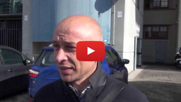 Palermo, Corini si dimette! Ecco il suo ultimo saluto ai palermitani |IL VIDEO