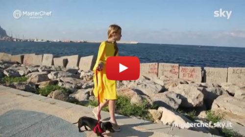 MasterChef: Margherita, la concorrente palermitana tutto pepe, si racconta |IL VIDEO