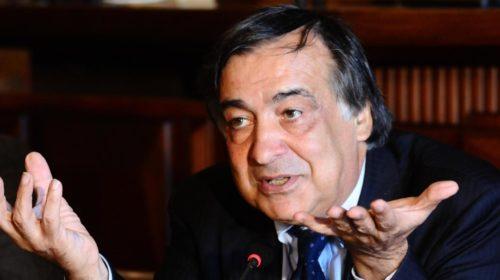 Palermo, Orlando di nuovo candidato per la poltrona di sindaco: è la quinta volta