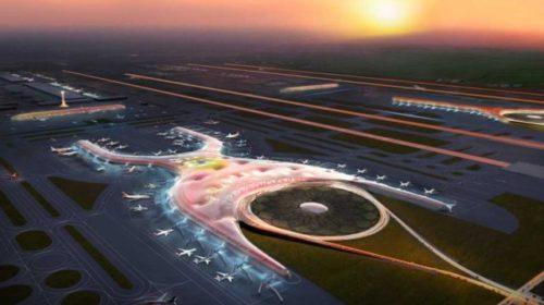 Lo straordinario progetto del magnate indiano per la Sicilia: 1 miliardo per il Super Aeroporto