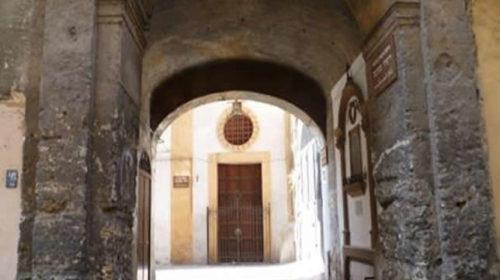 Una chiesa di Palermo diventerà sinagoga: ecco quale!