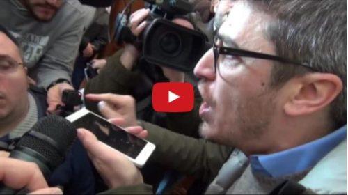 Disabili dimenticati, un Pif furioso fa il 'cazziatone' al Presidente Crocetta |Guarda il VIDEO