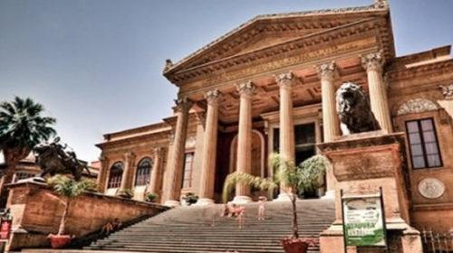 Palermo, nuove assunzioni al Teatro Massimo: al via le selezioni |Ecco come candidarsi