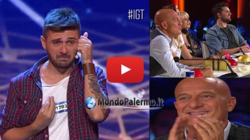 Italia's got Talent 8, imita Ficarra e Picone e conquista tutti! L'esibizione di Danny è esilarante |VIDEO