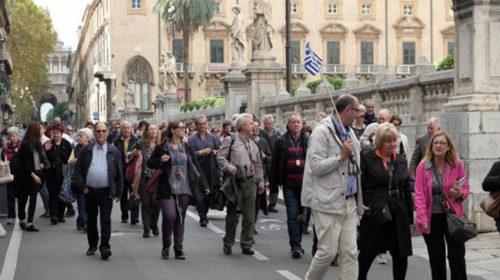 Palermo fa il pieno di turisti, Hotel e B&B della città vicini al sold out