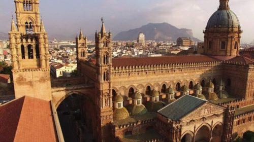 TV – Su Sky Arte le meraviglie di Palermo tra Arabi e Normanni: Ecco quando!