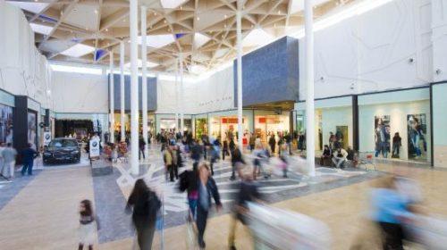 Palermo, 15 Nuovi negozi aprono al centro commerciale Forum