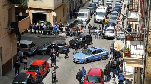 Drammatico incidente a Palermo, muore una bimba di sei anni: la madre incinta portata in ospedale |FOTO