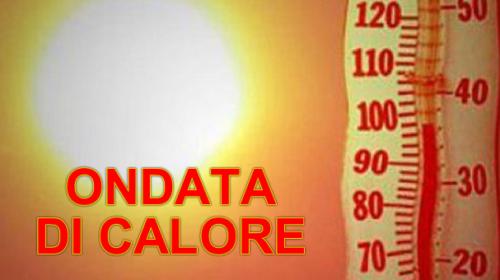 Sicilia: ultime ore di fresco in attesa di un'importante ondata di calore africana