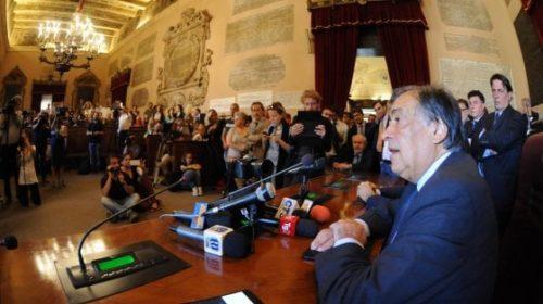 Eletti e sconfitti a Palermo, ecco chi va a Sala delle Lapidi e chi rimane fuori