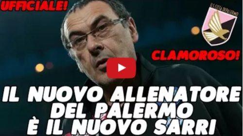 Nasce il nuovo Palermo, il pensiero di uno YouTuber palermitano |VIDEO