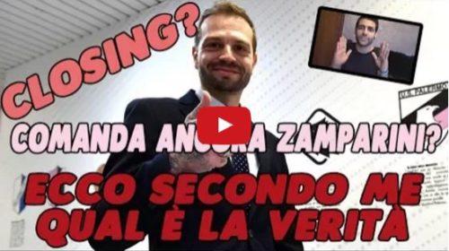 Closing? Comanda ancora Zamparini? Ecco il pensiero di uno YouTuber palermitano |VIDEO