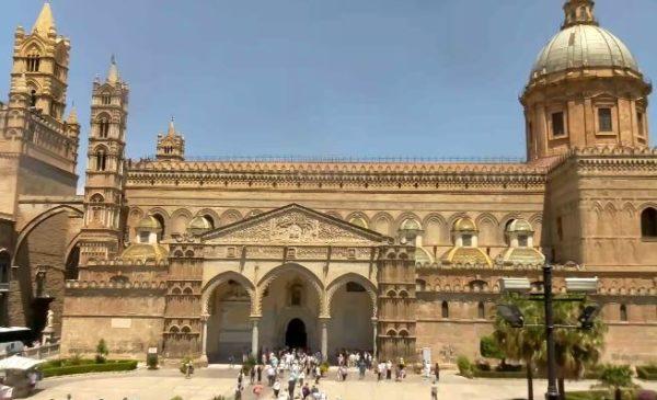 Meteo Palermo: bel tempo per tutto il weekend e anche lunedì