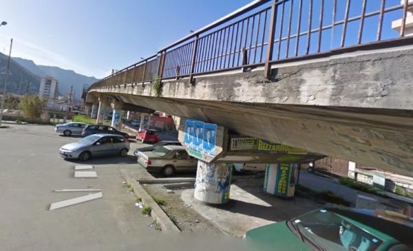 Palermo, giovane 25enne pestato e abbandonato sotto il ponte di via Giafar: E' gravissimo!