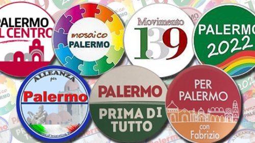 Palermo – La sfida delle liste: M5S primo partito in città