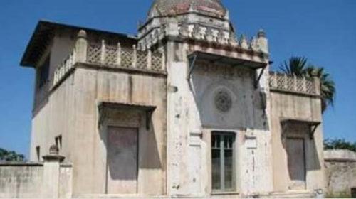 Palermo – Rinasce lo stand Florio, diventerà un caffè letterario