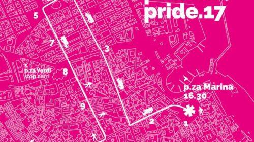 Palermo Pride 2017, è il giorno della parata: Ecco il programma