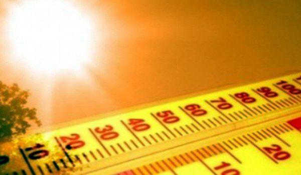Caldo al Centrosud fino a venerdì, in Sicilia si continua sui 40 gradi