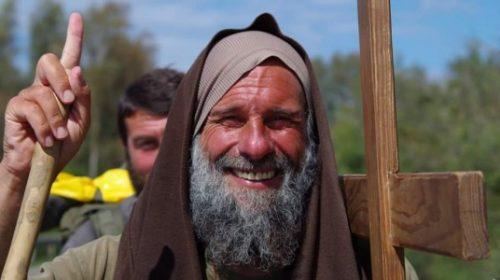 """""""Biagio Conte cacciato dalla Messa"""" La brutta avventura del missionario"""