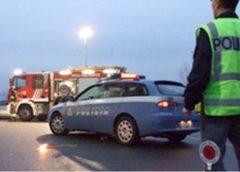 Grave incidente sulla Palermo Mazara del Vallo, cinque auto coinvolte: traffico impazzito