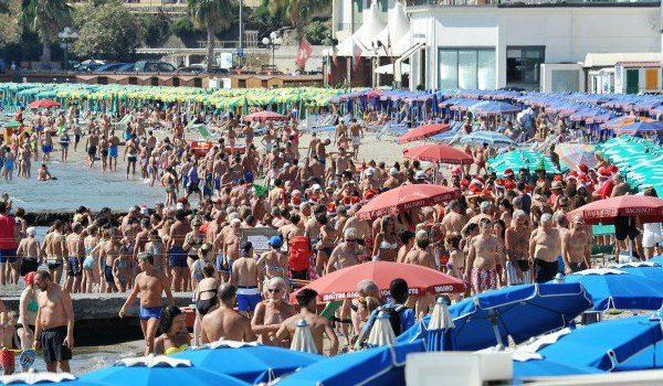 Meteo: Ultimi giorni di caldo in Sicilia, Ferragosto più fresco