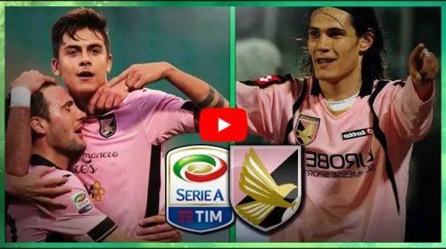 Se il Palermo non avesse venduto nessuno… Top 11 Fenomenale! IL VIDEO