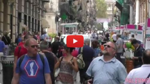 Palermo – Gelati salati, tour virtuali e maestri stranieri: al via lo Sherbeth Festival |VIDEO