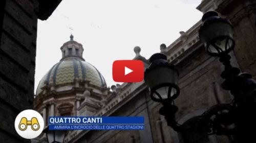 Alla Scoperta di Palermo con Ryanair |Guarda il VIDEO che ti aiuterà a goderti questa fantastica città