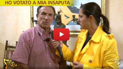 Striscia la Notizia – Elezioni regionali in Sicilia, qualcosa non torna… |VIDEO DENUNCIA
