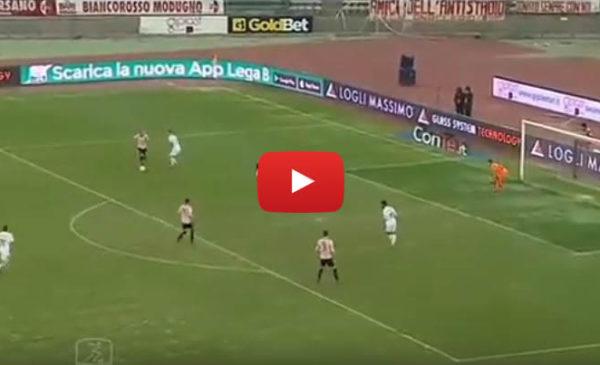 Bari-Palermo 0-3, rivivi i momenti salienti della goleada rosanero ⚽ VIDEO 🎥