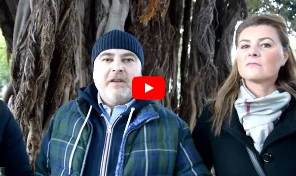 PALERMO, TURISTI MILANESI STUPITI DALLA BELLEZZA DELLA CITTÀ 🌴 IL VIDEO 🎥