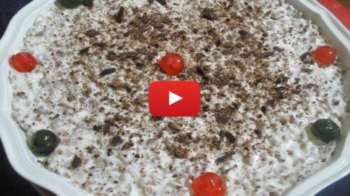 Santa Lucia, prepariamo la Cuccìa palermitana 🥄 IL VIDEO 🎥