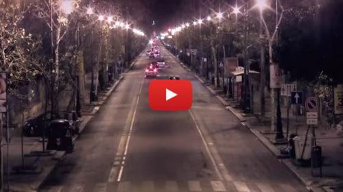 """""""L'amuri miu si tu"""" – Bellissimo omaggio alla città di Palermo ❤ IL VIDEO 🎥"""