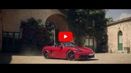 Spot della Porsche omaggia un calzolaio di Cefalù: le sue scarpe indossate dai Piloti di F1 🎥 VIDEO