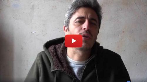 L'appello del palermitano Pif al PD sulla possibile alleanza con il M5S 🎥 VIDEO