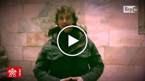 """La """"Divina Bellezza"""" a Palermo spiegata da Alberto Angela 🎥 GUARDA!"""