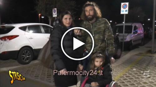 Striscia la Notizia, parcheggiatori furbetti a Palermo: Brumotti al Centro Commerciale Poseidon 📺 VIDEO 🎥