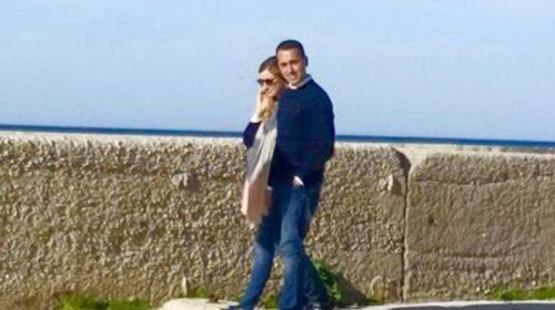Luigi Di Maio in Sicilia per breve vacanza con la nuova compagna di Alcamo – LE FOTO 📸