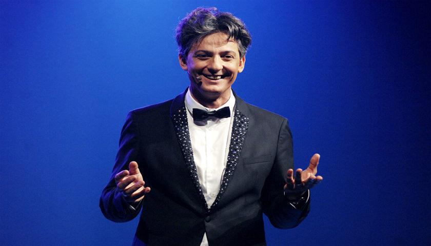 Fiorello a Palermo: a luglio doppio show al Teatro di Verdura