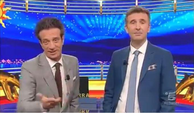 Ficarra e Picone contro Renzi