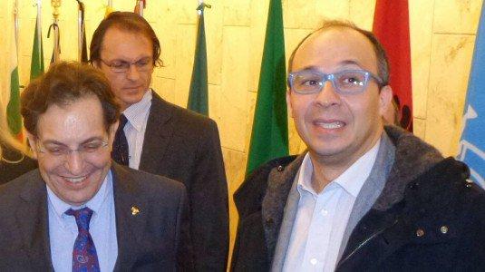 """La Boschi lancia Faraone: """"Ha le carte in regola per fare il governatore"""""""