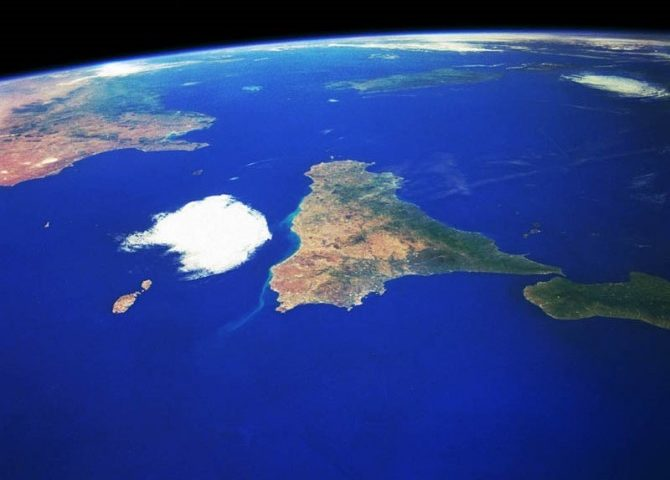 La Sicilia tra le 10 isole più belle del mondo