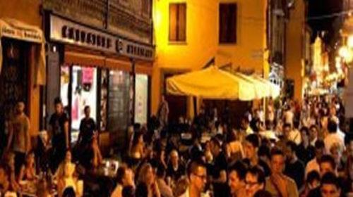 Concerto nell'isola pedonale ai Candelai e Sinfonica in piazza, gli appuntamenti di venerdì 1