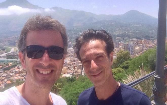 Ficarra e Picone scelgono comune della provincia di Palermo come set del nuovo film